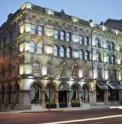 Belfast Hotel - Malmaison