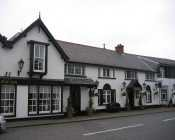 The Old Inn, Crawfordsburn, County Down