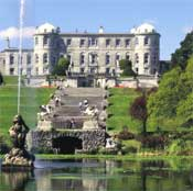 Powerscourt House & Gardens, Enniskillen, County Wicklow