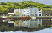 The Quay House - Clifden County Galway Ireland