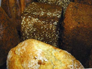Dillisk Soda Bread = Prannie Rhatigan