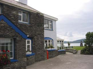 The Smugglers Inn - Waterville County Kerry ireland