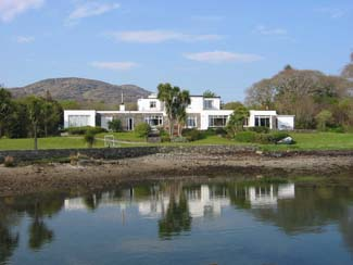Tahilla Cove - Sneem County Kerry Ireland