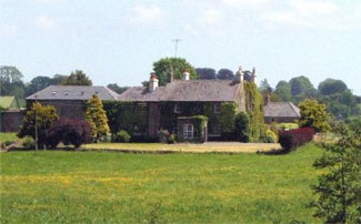 Teltown House - Navan County Meath Ireland
