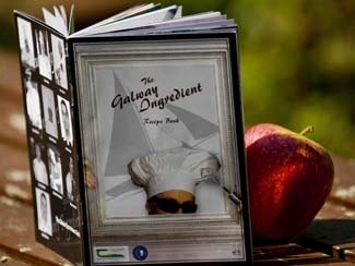 The Galway Ingredient Recipe Book