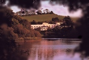The Nuremore Hotel, Carrickmacross, County Monaghan, ireland