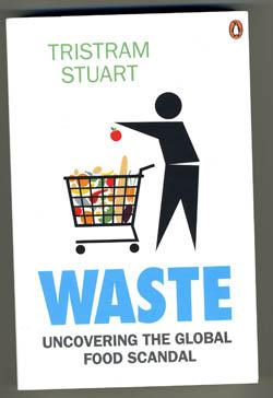 Waste - Tristram Stuart