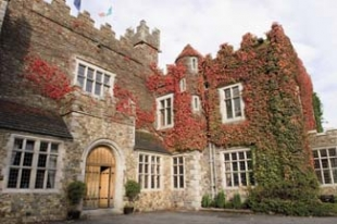 Waterford Castle Hotel & Golf Resort - Waterford County Waterford Ireland