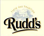 Rudd's