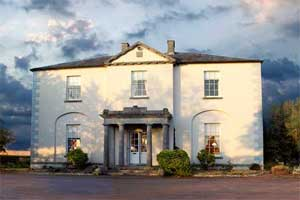 Blanchville House - Maddoxtown County Kilkenny Ireland
