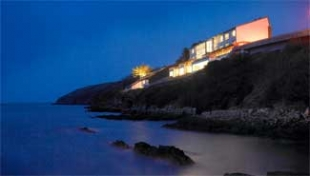 The Cliff House Hotel - Ardmore County Waterford Ireland