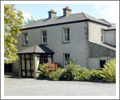 Coursetown House, Athy, County Kildare