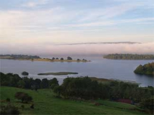 Cromleach Lodge Hotel & Ciunas Spa - Lough Arrow Castlebaldwin County Sligo Ireland