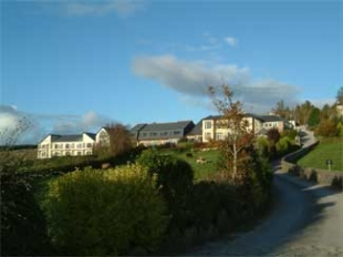 Cromleach Lodge Hotel - Castlebaldwin County Sligo Ireland