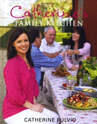 Catherine�s Family Kitchen (Gill & Macmillan, hardback, �22.99)