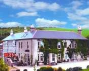 Glendine Country House, County Wexford