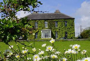 Grove House - Schull County Cork Ireland