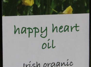 Happy Heart - Extra Virgin Rapeseed Oil