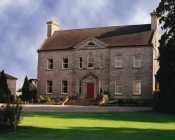 Sherwood Park House, Balllon, County Carlow