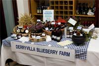 IFWG Awards 2009 - Derryvilla Blueberry Farm County Offaly Ireland