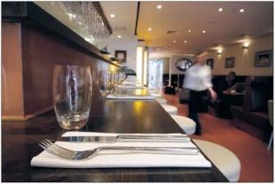 Itsa4 Restaurant Dublin