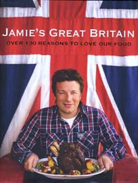Jamie?s Great Britain (Michael Joseph/Penguin hardback, stg?30)