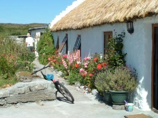 Man of Aran B&B - Aran Islands County Galway ireland