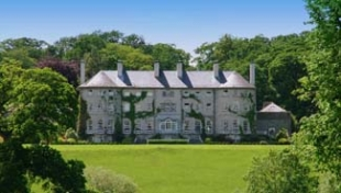 Mount Juliet - Thomastown County Kilkenny Ireland