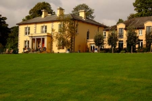 The Mustard Seed @ Echo Lodge - Ballingarry County Limerick Ireland