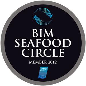 Seafood Circle Logo