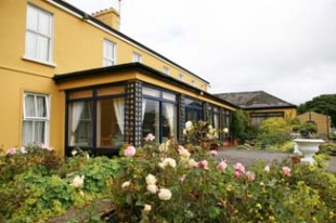 Sheedys Country House Hotel - Lisdoonvarna County Clare Ireland