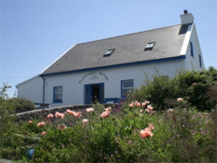 South Aran House & Fishermans Cottage Restaurant - Aran Islands County Galway ireland