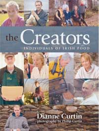The Creators by Dianne Curtin
