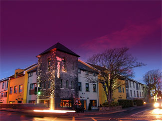 The Twelve - Barna Galway Ireland