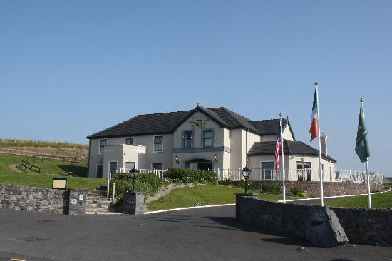 Vaughan Lodge, Lahinch, Co Clare