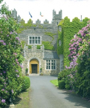Waterford Castle Hotel & Golf Resort - Waterford Ireland