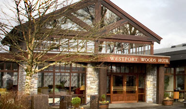 Green Destinations In Ireland Ten Of The Best Environmentally Friendly Hotels In Ireland