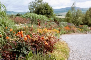 Hunting Brook Gardens - Blessington County Wicklow