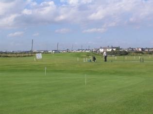 The Practice Ground