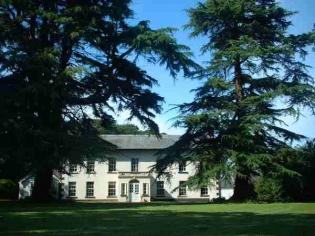 Roganstown House