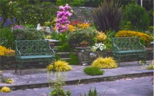 Lakemount Garden - Glanmire County Cork Ireland