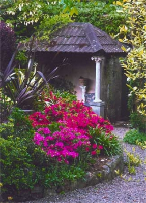 Lakemount Garden Glanmire - County Cork Ireland