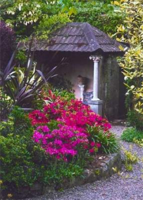 Lakemount Garden Glanmire - County Cork Ireland