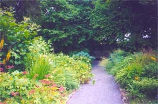 Lakemount Garden - Glanmire County Cork Ireland