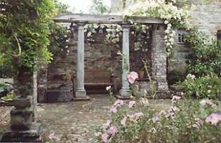 Fairbrook House Gardens - Kilmeaden County Waterford ireland