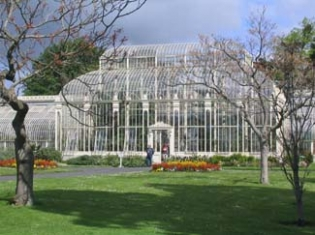 National Botanic Gardens - Dublin Ireland