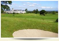 Glenlo Abbey Golf Club - Galway City County Galway Ireland
