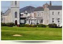 Glenlo Abbey Golf Club - Galway City County Galway Ireland