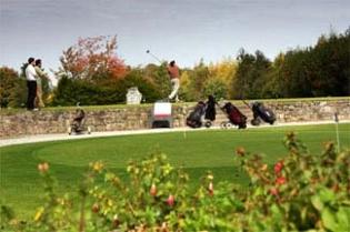 Ballinrobe Golf Club - Ballinrobe County Mayo Ireland