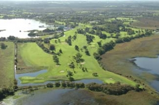 Athlone Golf Club - Athlone County Roscommon Ireland